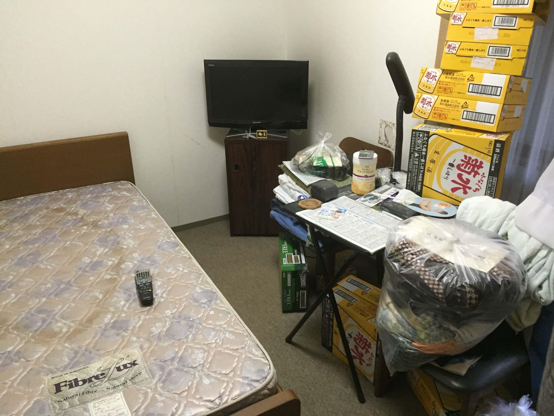 【中区】お部屋の清掃