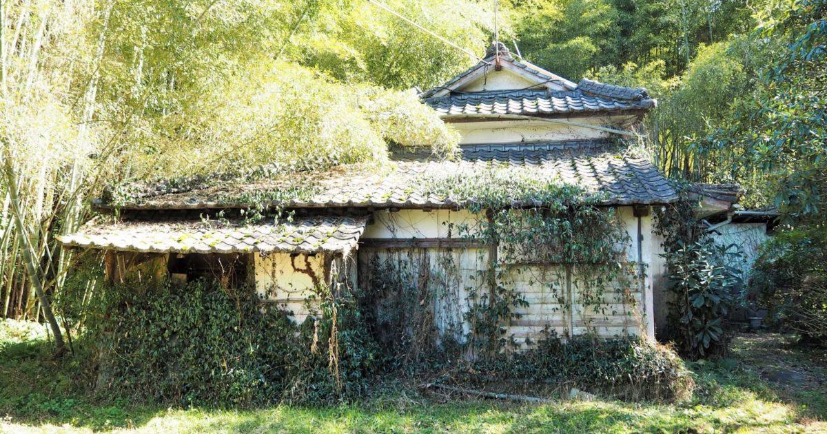 空き家の画像