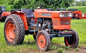 遺品整理の買取品目:工具・農機具