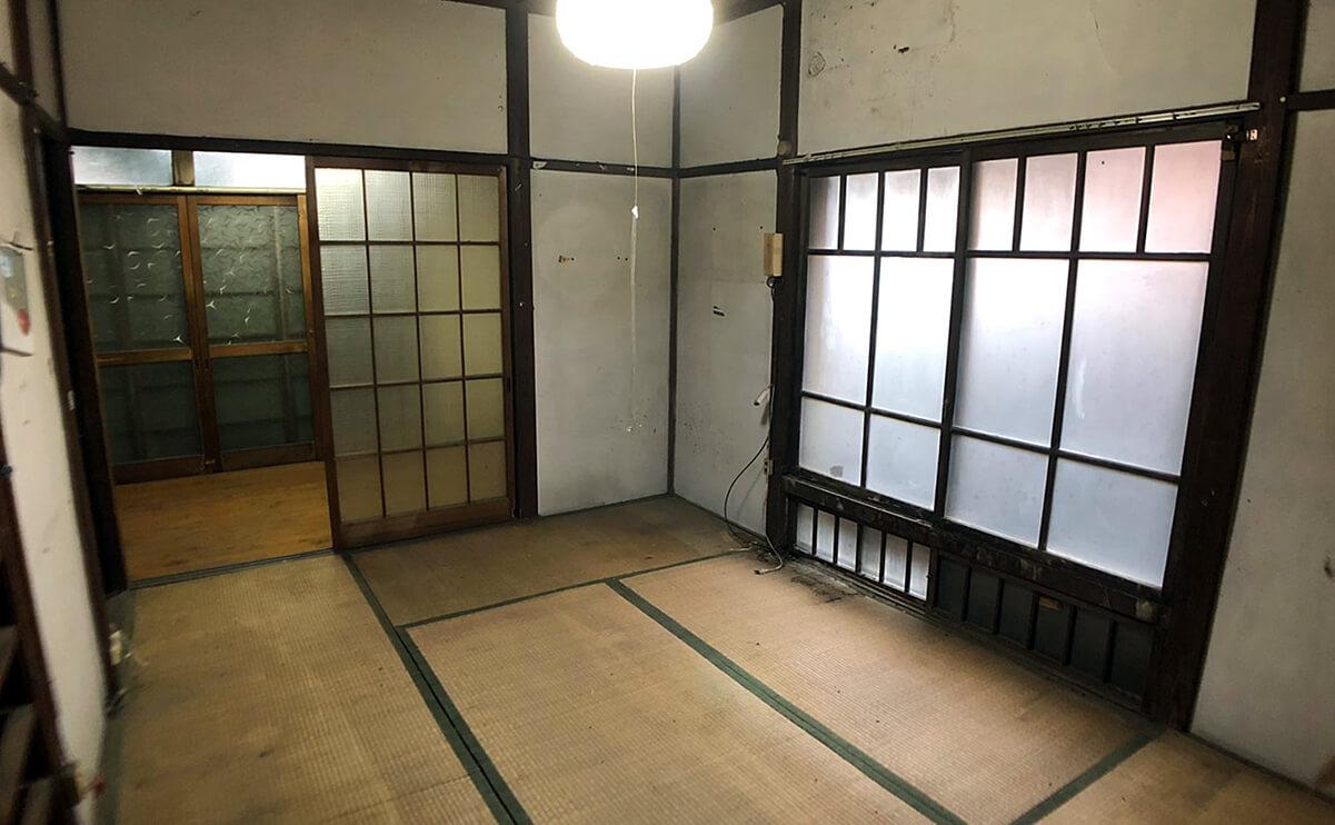遺品整理で横浜ベスト遺品整理社が大切にしている一つ一つの現場写真