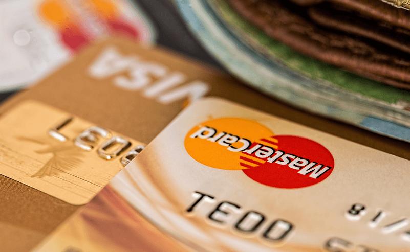 終活の第一歩はクレジットカードから。
