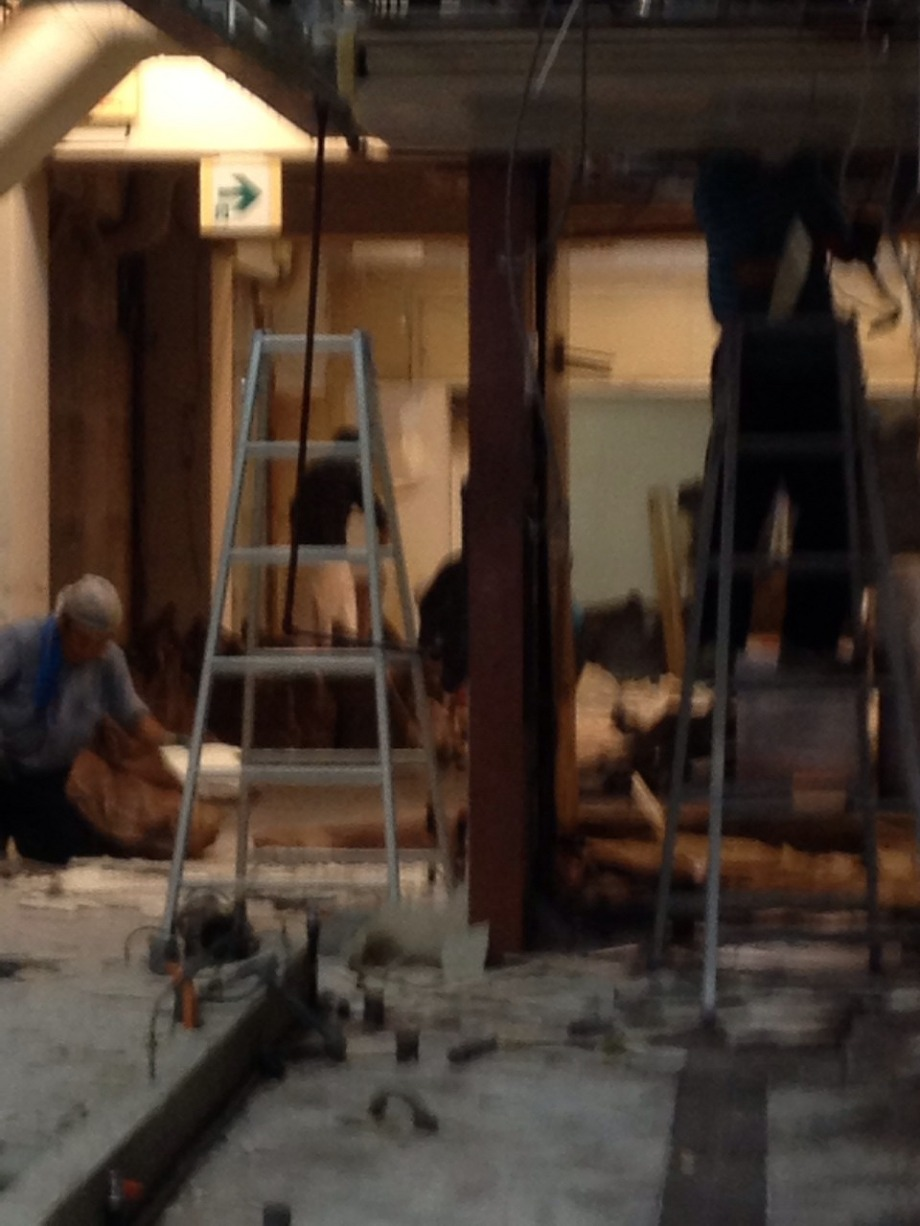 原状回復工事の画像