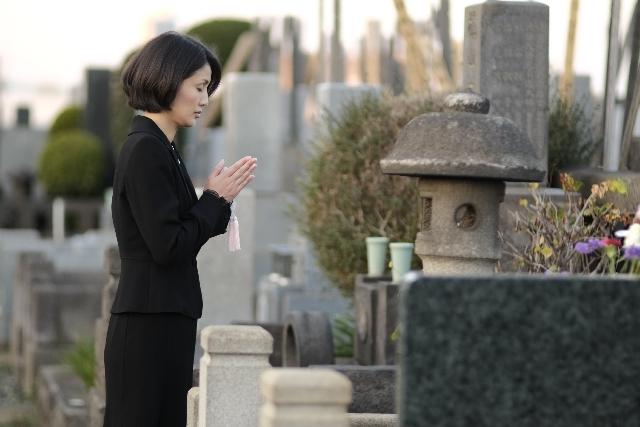 『母の愛』を偲ぶ【遺品整理・葬儀編】