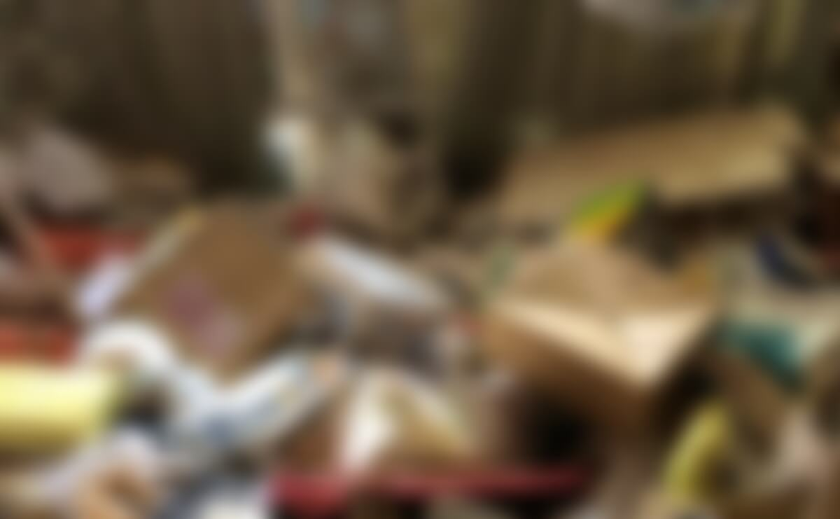 ゴミ屋敷の清掃・掃除に適した業者に依頼するための選び方 の画像